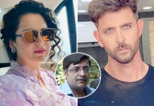 Kangana Ranaut On Arnab Goswami's Leaked Chats On Her & Hrithik Roshan