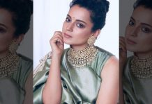 "Kangana Ranaut Reacts To The Farmers Protest In Delhi, Says, ""My Head Hangs In Shame & I Am A Failure Today"""