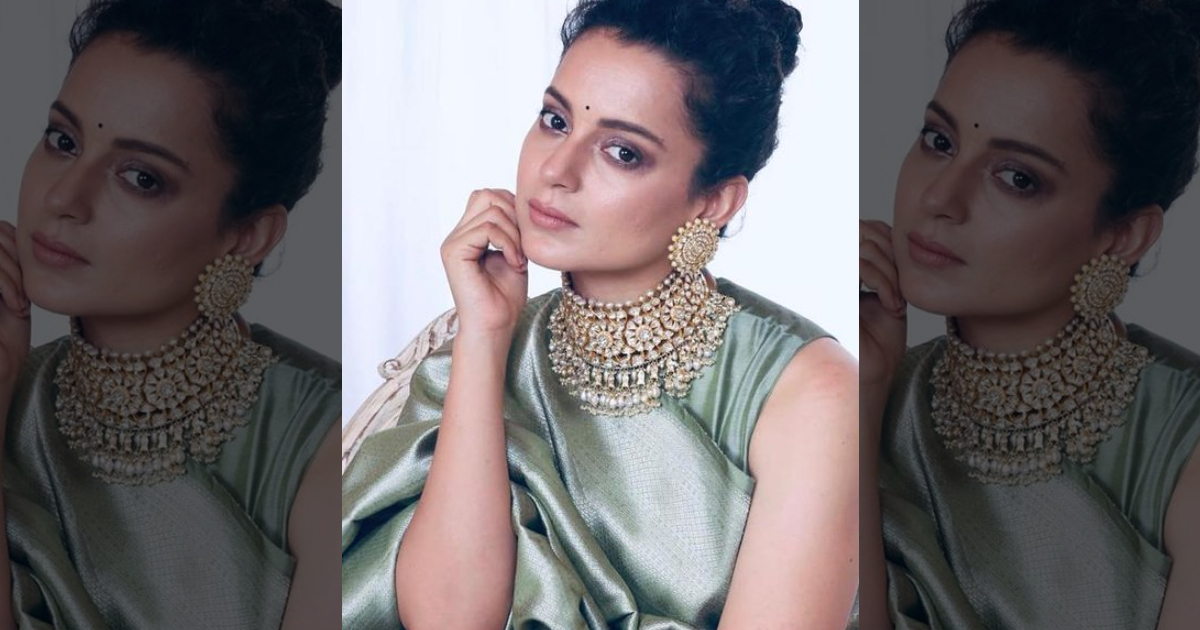 Kangana Ranaut Questions Those Who Are Supporting The Farmers After The Protest In Delhi