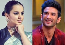 Kangana Ranaut Remembers Sushant Singh Rajput On His Birthday