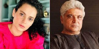 Kangana Ranaut Summoned In Javed Akhtar Defamation Case By Mumbai Police