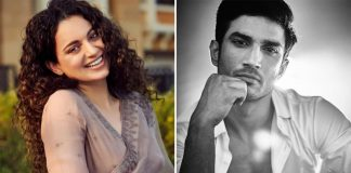 Kangana Ranaut talks about a 'mistake' Sushant Singh Rajput made