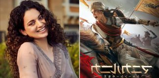 Kangana says Manikarnika is most successful Indian film in Japan