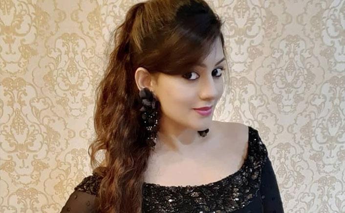 Kannada actress-producer Radhika Kumaraswamy says she received money from imposter as advance