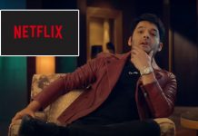 Kapil Sharma Shares Teaser Of His Netflix Debut!
