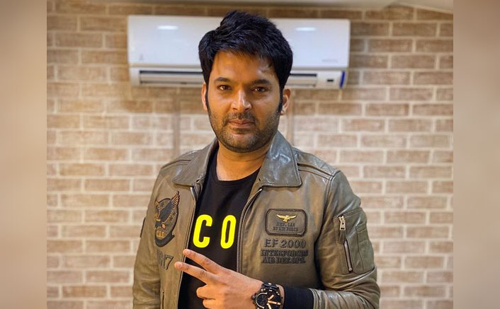 Kapil Sharma Records His Statement With Mumbai Police In Car Designer Dilip Chhabria's Case, Check Out