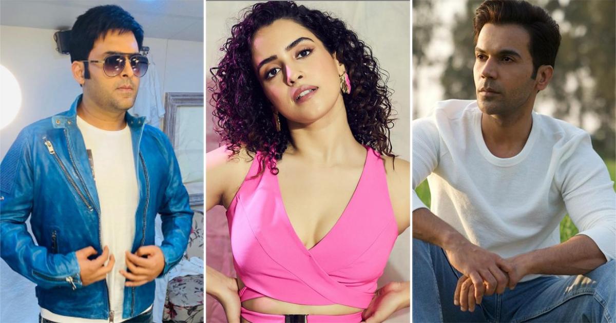 Actors Who Made It Big Despite Facing Rejection In Reality Shows Like Kapil Sharma, Rajkummar Rao & Others
