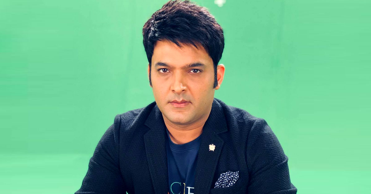 Kapil Sharma's Heart-Wrenching Gesture For His Late Father Will Leave You Teary-Eyed, Read On