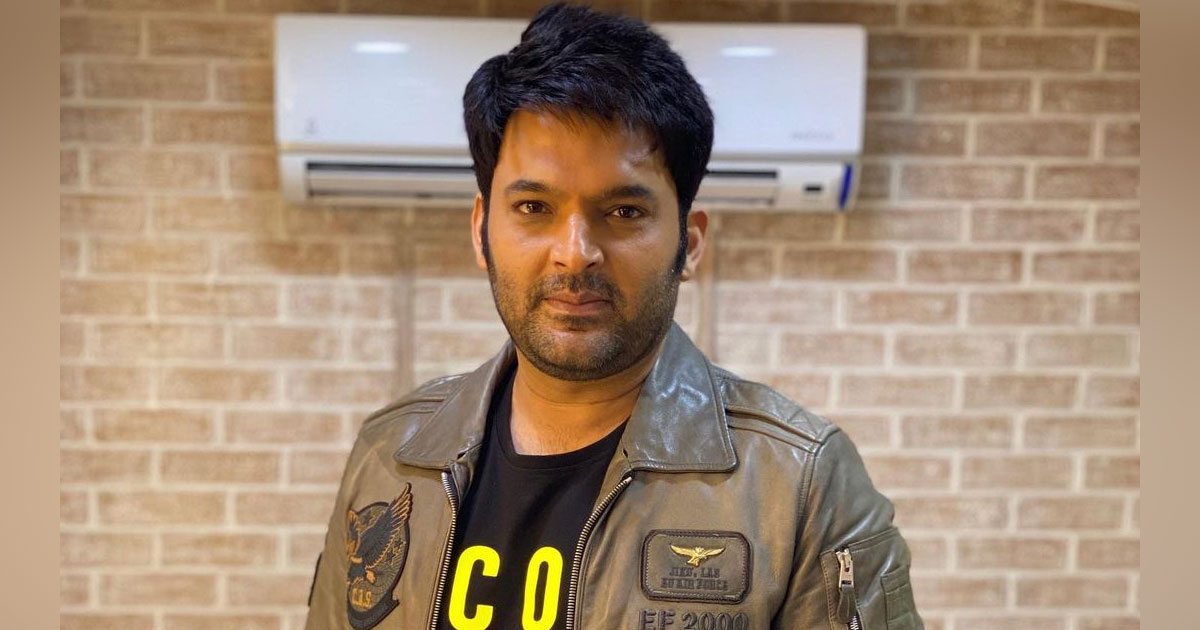 Kapil Sharma's Huge AF Income Tax Will Leave You Stunned, Check Out