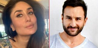 Kareena Kapoor Khan can't stop gushing about her tiny waistline in throwback pic