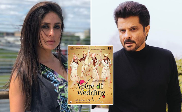 Anil Kapoor Says Kareena Kapor Khan Charged A Huge Sum For Veere Di Wedding