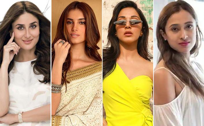 Kareena Kapoor Khan Likes It Simple, Tara Sutaria Loves White - Designer Shehla Khan Spills The Beans!