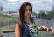 Kareena Kapoor's well-heeled confession