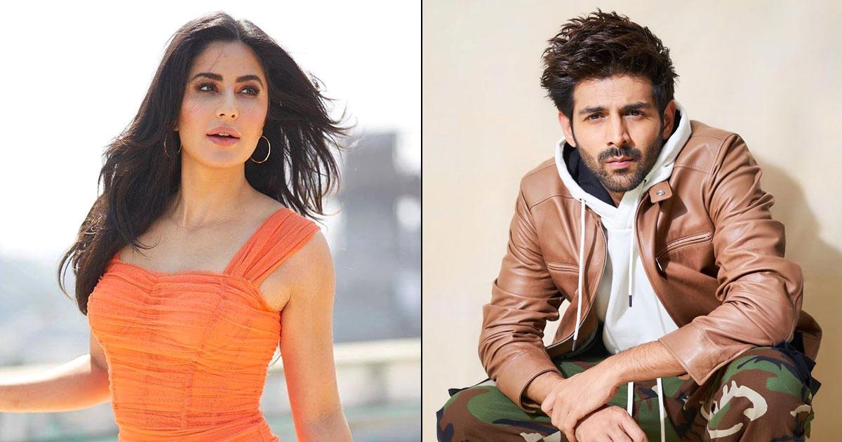 Kartik Aaryan To Share Screen With Katrina Kaif In Freddy?