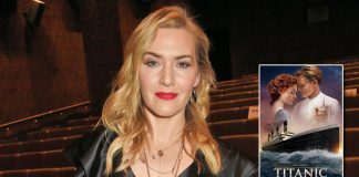 Kate Winslet: Felt bullied after 'Titanic' success