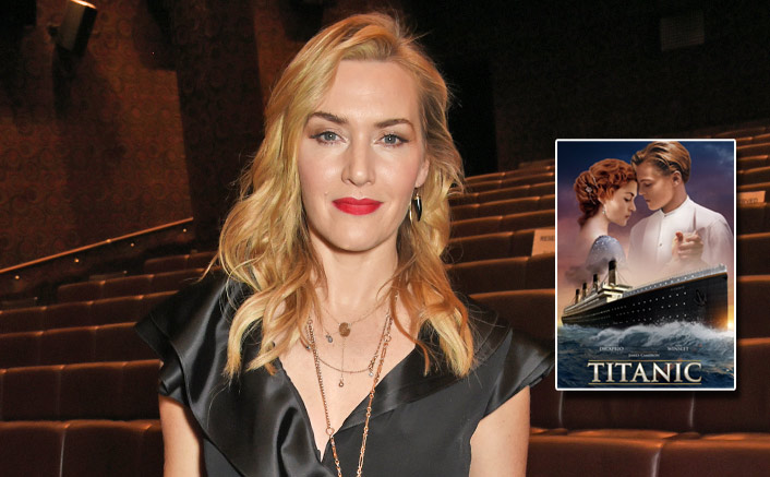 Kate Winslet recalls how British press was 'unkind to her after 'Titanic