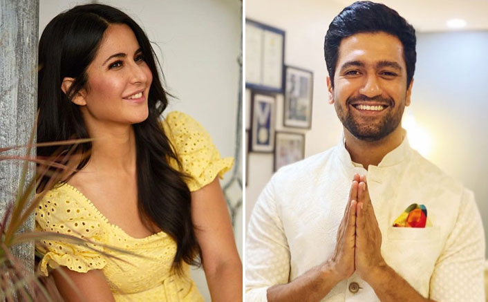 Katrina Kaif Deletes Pictures That Featured Vicky Kaushal