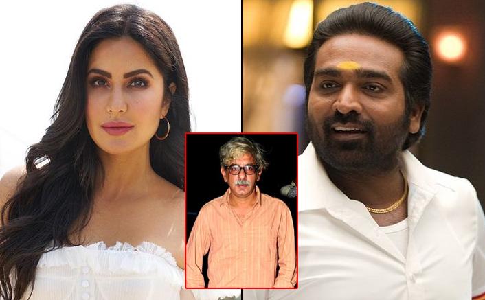 Katrina Kaif Fans, Rejoice! Actress Might Collaborate With Vijay Sethupathi In Sriram Raghavan's Next
