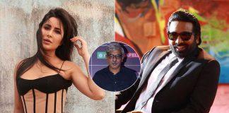 Katrina Kaif & Vijay Sethupathi To Collaborate For Sriram Raghavan's 90-Minute Thriller? Deets Inside