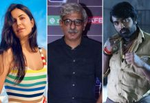 Sriram Raghavan's Next With Katrina Kaif & Vijay Sethupathi To Go On Floors In April