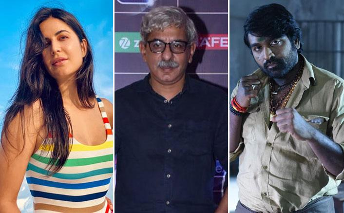 Katrina Kaif & Vijay Sethupathi's Untitled Sriram Raghavan Directorial To Begin Shoot In April