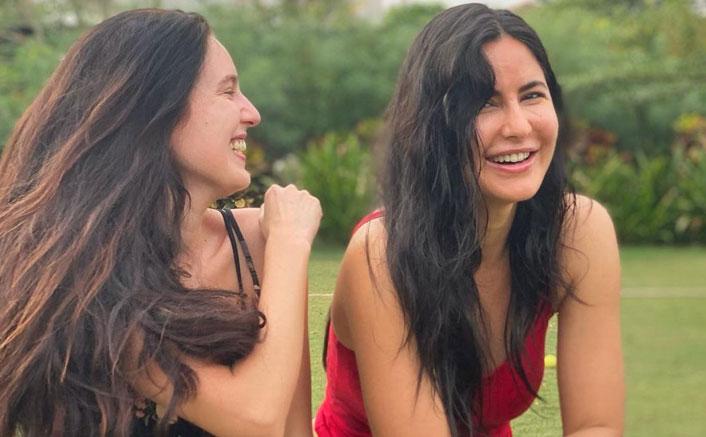 Katrina Kaif wishes '365 days of happiness to everyone'