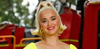 Katy Perry reveals the most important thing in her life
