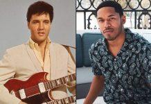Kelvin Harrison Jr. plays blues legend BB King in Elvis Presley biopic