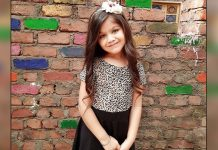 Kevina Tak to play Sarabjit's daughter in 'Choti Sarrdaarni'