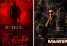 KGF 2 Teaser VS Master Trailer: Which Promo Has Blockbuster Written All Over It? Vote Now!