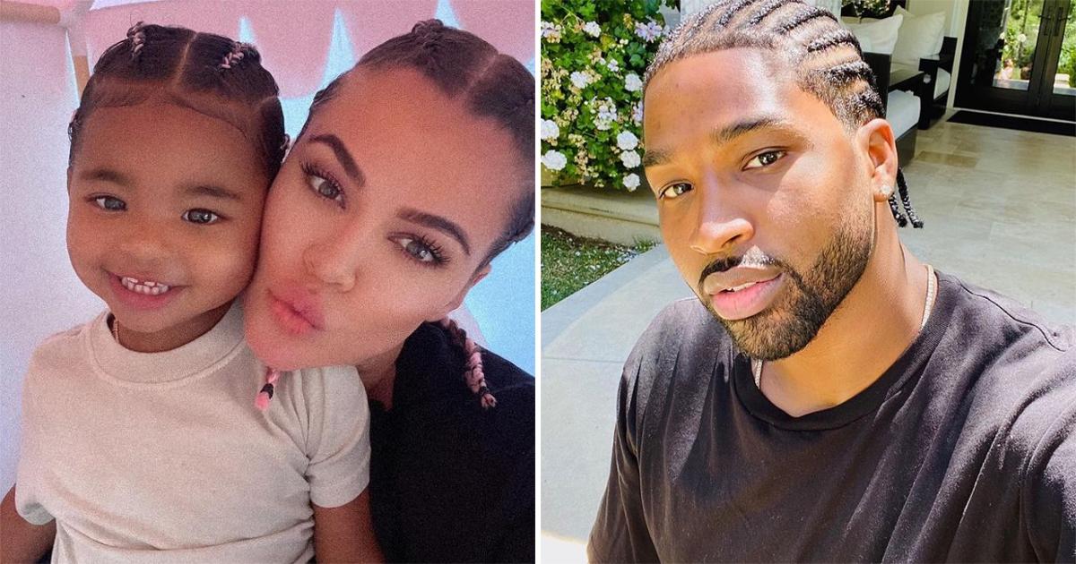Khloe Kardashian & Triston Thompson All Set To Welcome Baby No. 2?