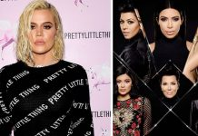 Khloe Kardashian: 'Keeping Up With The Kardashians' was meant to be a 'filler'