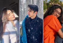 Khushi Kapoor, Renee Sen & Ahan Shetty – Bollywood Star Kids To Look Out For!