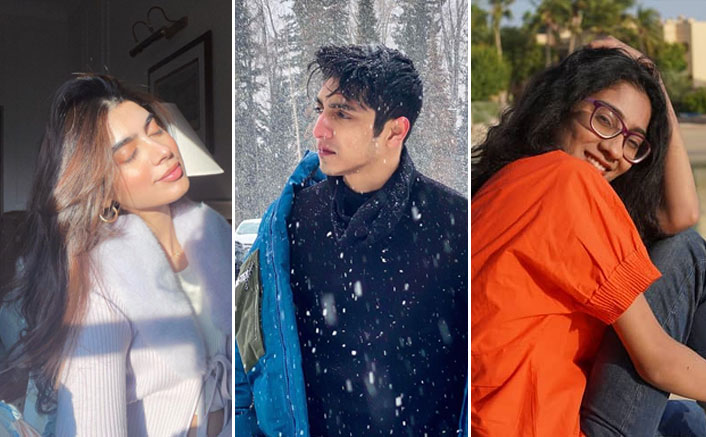 Khushi Kapoor, Renée Sen & Ahaan Panday – Get Ready To See A Bunch Of Star Kids In Bollywood Films