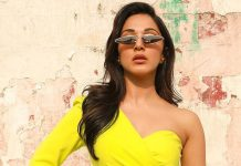 Kiara Advani feels 'charged for 2021'