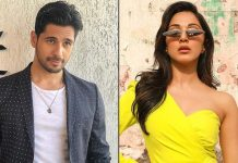 Kiara Advani Spotted Wearing Sidharth Malhotra's Shirt, What's Cooking?
