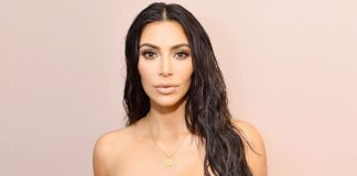 Kim Kardashian begins 2021 with plant-based diet