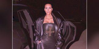 Kim Kardashian: 'I miss dressing up'