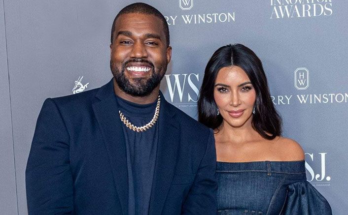 Kim Kardashian & Kanye West Marriage Over But Divorce Is Not On The Cards, Here's Why