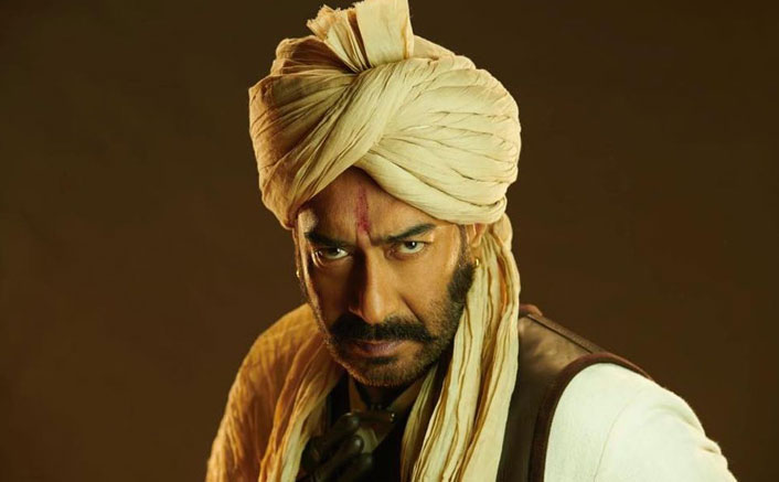 Koimoi Audience Poll 2020: Ajay Devgn From Tanhaji