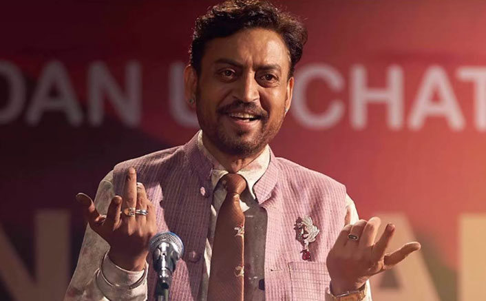 Koimoi Audience Poll 2020: Irrfan From Angrezi Medium