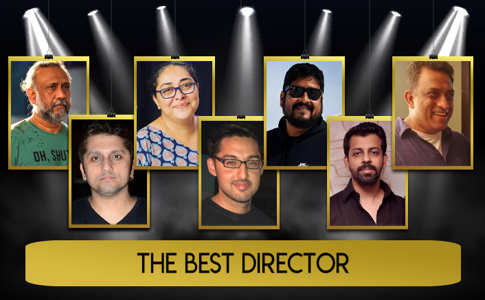 Koimoi Audience Poll 2020: Best Director