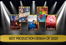Koimoi Audience Poll 2020: Best Production Design