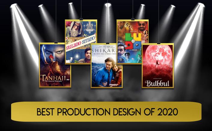 Koimoi Audience Poll 2020: Best Production Design