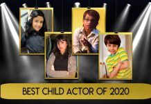 Koimoi Audience Poll 2020: Inayat Verma (Ludo) To Aakshath Das (Serious Men) - Vote For The Best Child Actor
