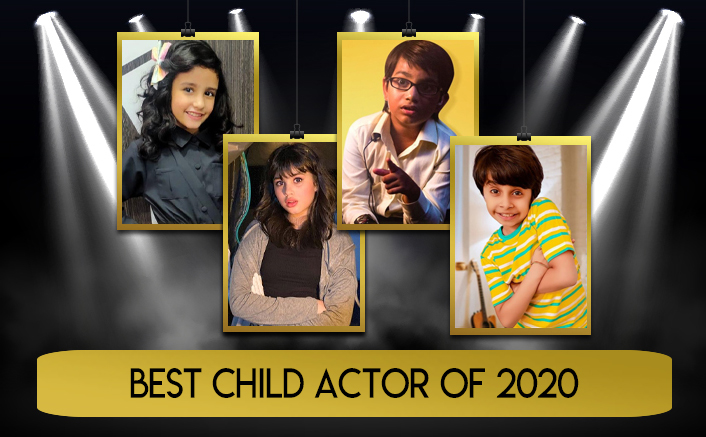 Koimoi Audience Poll 2020: Check Out The Nominees For The Best Child Actor