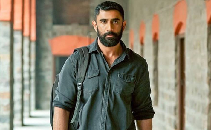 Still From Breathe: Into The Shadows Ft. Amit Sadh