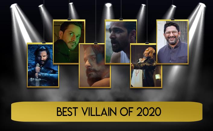 Koimoi Audience Poll 2020: From Tanhaji's Saif Ali Khan To Ludo's Pankaj Tripathi, Vote For The Best Villain