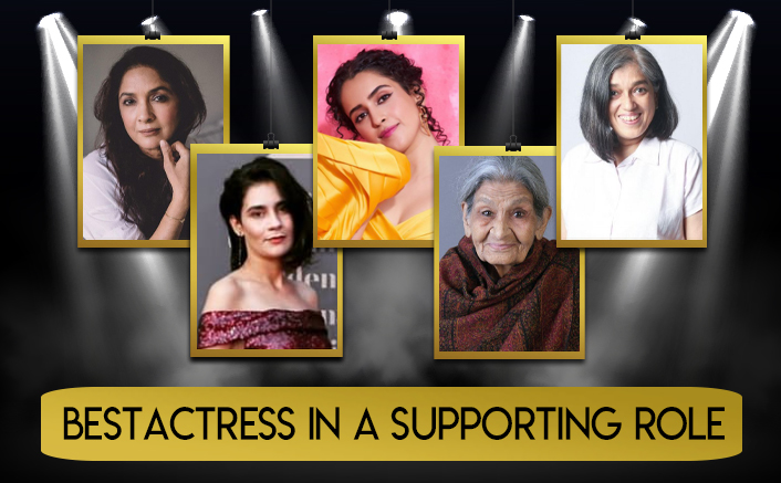 Koimoi Audience Poll 2020: Neena Gupta To Sanya Malhotra, Here Are The Nominations For Best Supporting Actress In A Supporting Role