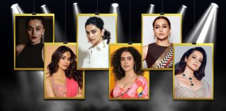 Koimoi Audience Poll 2020: Taapsee Pannu (Thappad) To Kangana Ranaut (Panga), Vote For The Best Actress